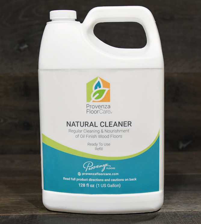 Provenza Floor Care Natural Cleaner 1 Gallon Refill